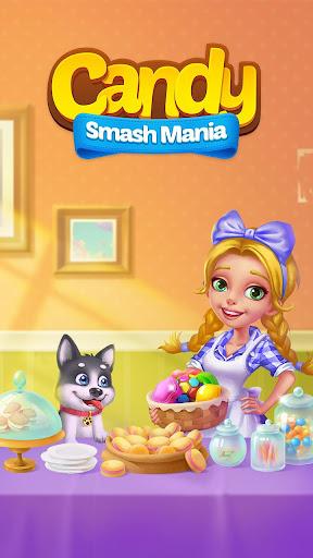 Candy Smash Mania 1.8.3911 screenshots 6