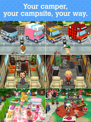 Animal Crossing: Pocket Camp 1.9.1 screenshots 16