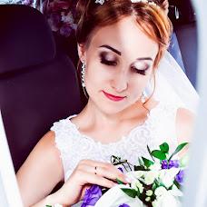 Wedding photographer Vika Zhizheva (vikazhizheva). Photo of 26.08.2016