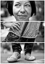 Photo: Triptychs of Strangers #17, The Cautious Doubter > Full Story: http://goo.gl/O22W2
