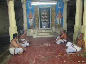 Photo: vAnamAmalai mutt