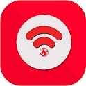 3G,4G Wifi Hotspot Router icon