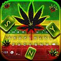 Reggae Rasta Keyboard Theme icon