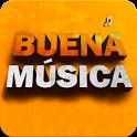 BuenaMúsica icon