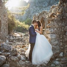 Wedding photographer Arif Akkuzu (Arif). Photo of 19.06.2017