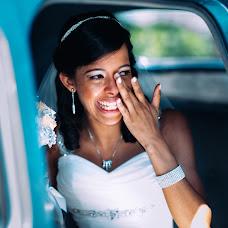 Wedding photographer Carlos Porfírio (laranjametade). Photo of 16.04.2018