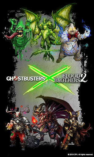 Blood Brothers 2:Strategy RPG