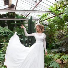 Wedding photographer Yuliya Terenicheva (Terenicheva). Photo of 11.01.2018