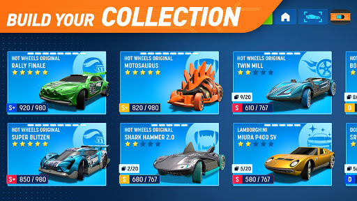 Hot Wheels id  screenshots 2
