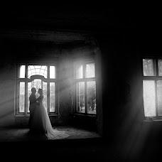 Wedding photographer Jacek Cisło (jacekcislo). Photo of 26.12.2017