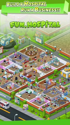 Fun Hospital – Tycoon is Back 2.22.2 apktcs 1