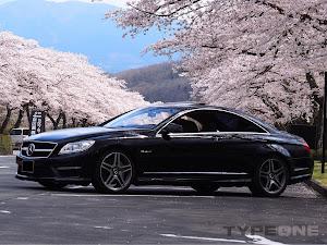 CL CL63 2012 パフォーマンスパッケージ   のカスタム事例画像 Buyuukai_hyoushiさんの2020年04月05日17:11の投稿