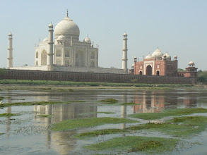 Photo: 24. Agra, Taj Mahal