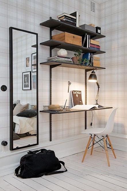 ruang kantor minimalis - formaplural