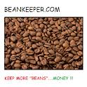 Beankeeper Tax-Finance Saver icon