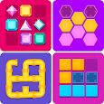 Smart Puzzles - the best collection of puzzles icon