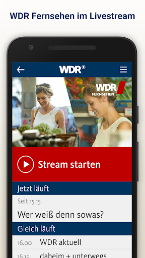 WDR screenshot 4