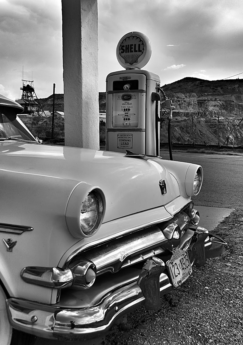 Old gas.. di utente cancellato