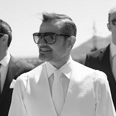 Wedding photographer Antonino Castagna (antoninocastagn). Photo of 28.08.2016