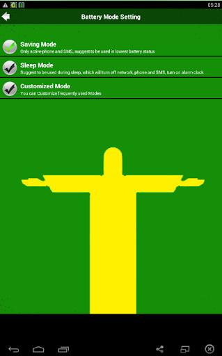brazil smart battery saver pro