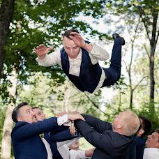 Wedding photographer Danas Rugin (Danas). Photo of 26.10.2017
