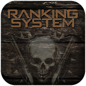 Ranking System for BO2