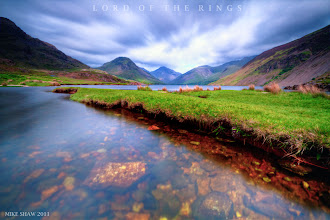 Photo: Lord Of The Rings