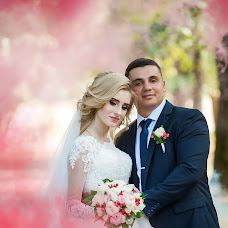 Wedding photographer Irina Boyarko (IrinaB0yark0). Photo of 15.10.2017