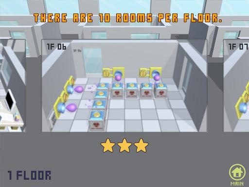 Box Zombie screenshot 10