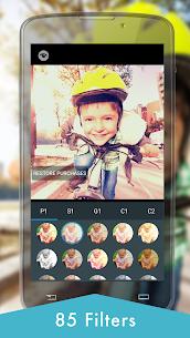 KVAD Camera +: best selfie app, cute selfie, Grids 2