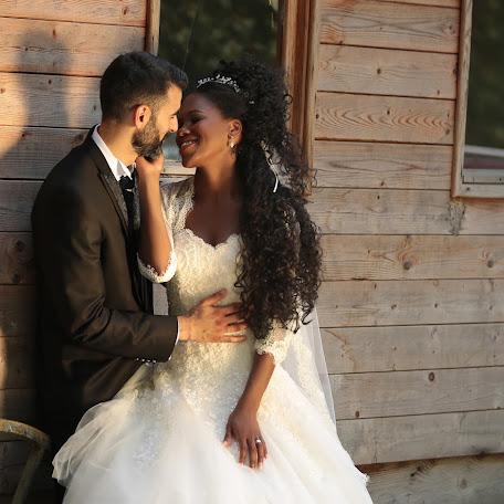 Düğün fotoğrafçısı Taner Kizilyar (TANERKIZILYAR). Fotoğraf 19.02.2018 tarihinde