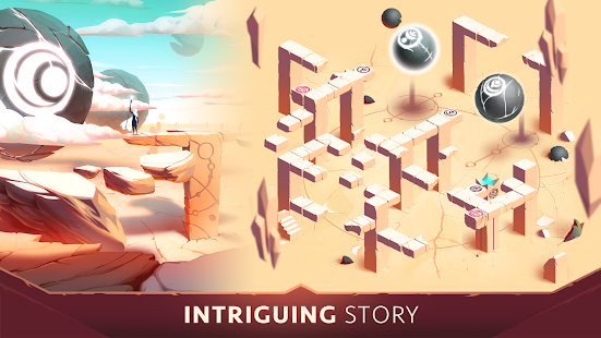 GoM - Adventure Puzzle Game- screenshot thumbnail