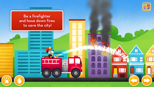 More Trucks by Duck Duck Moose - Apps on Google Play