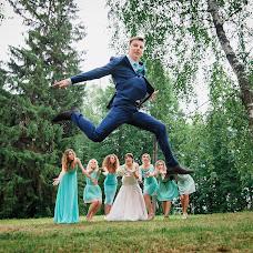 Wedding photographer Aleksandr Korchagin (AlexKorchagin). Photo of 15.07.2016