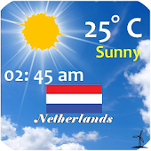Netherlands Weather