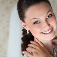Wedding photographer Olga Mashtakova (Olika-v). Photo of 08.01.2014
