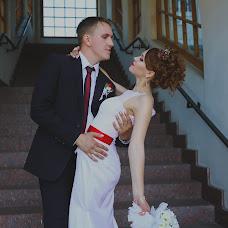 Wedding photographer Ekaterina Morozova (morozovasun). Photo of 11.08.2014