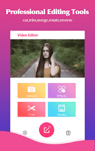 Video Editor & Free Video Maker Filmix with Music 1