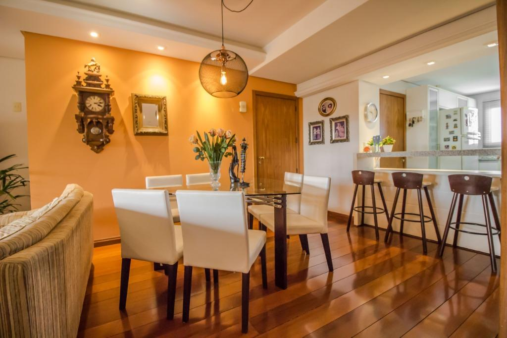 Apartamento Residencial à venda, Vila  Rosa, Novo Hamburgo 151m²