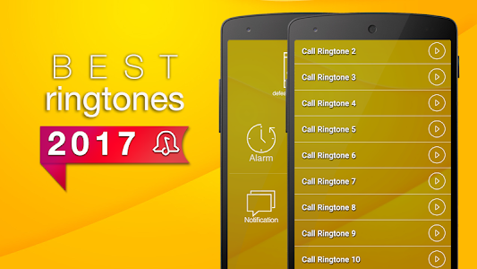 Best 2017 ringtones screenshot 4