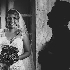 Wedding photographer Carlos augusto Fotografias (carlosaugusto). Photo of 20.12.2016