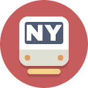 App New York Subway, Bus && Rail Map - Travel Time APK for Windows Phone