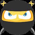 Ninja Assassin Sneak & Stealth icon