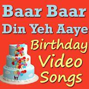 App Baar Baar Yeh Din Aaye Songs APK for Windows Phone