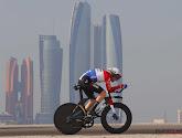 Jos van Emden ging door fysieke problemen niet van start in vierde rit in UAE