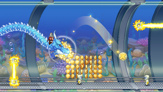 Jetpack Joyride App Download For Android and iPhone 8