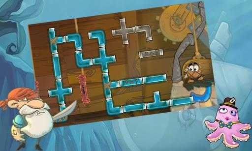 Pipe Repair:Underwater
