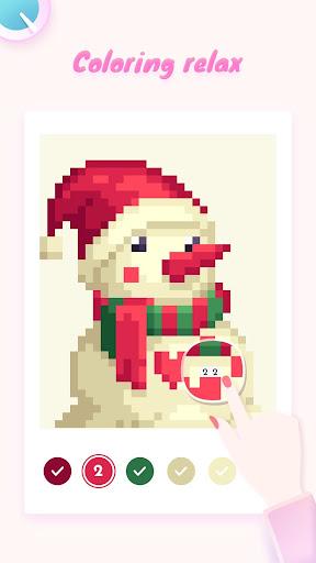 Télécharger Pixel Art mod apk screenshots 3