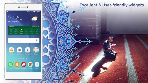 Prayer Times Pro screenshot 5