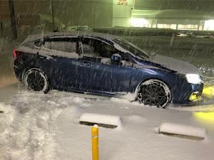 インプレッサ スポーツ GT3のカスタム事例画像 遠山さんの2021年02月08日19:43の投稿